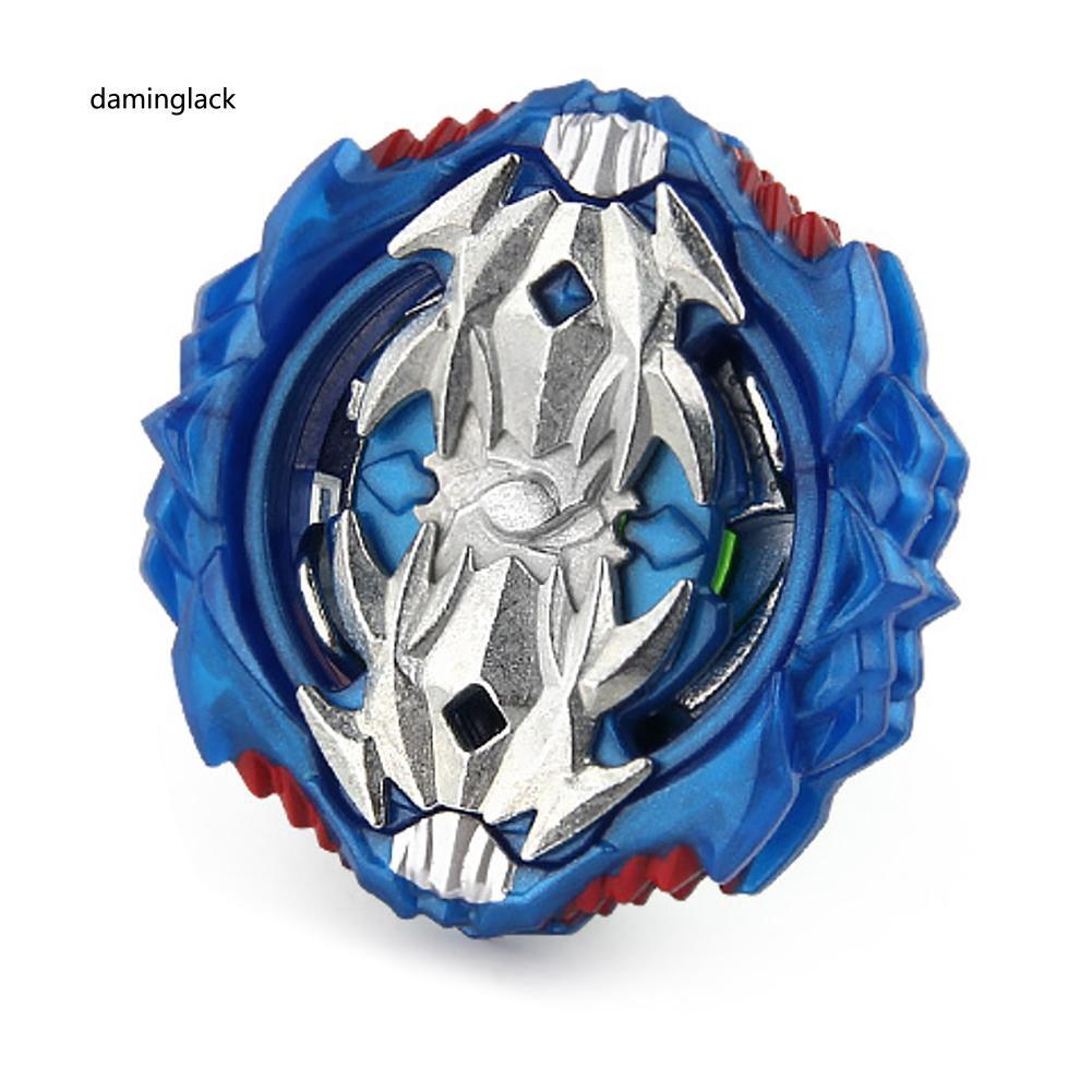 DMGK_1Pc Plastic Burst Gyro Fighting Battle Gyroscope Spinning Toy Children Gift