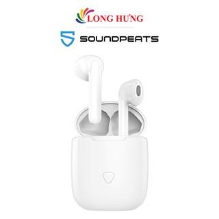Tai nghe Bluetooth True Wireless Soundpeats TrueAir - Hàng chính hãng