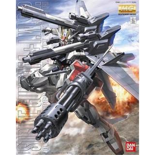 Mô hình MG 1/100 Strike Gundam + I.W.S.P, tặng kèm bộ gating gun unicorn 1/100