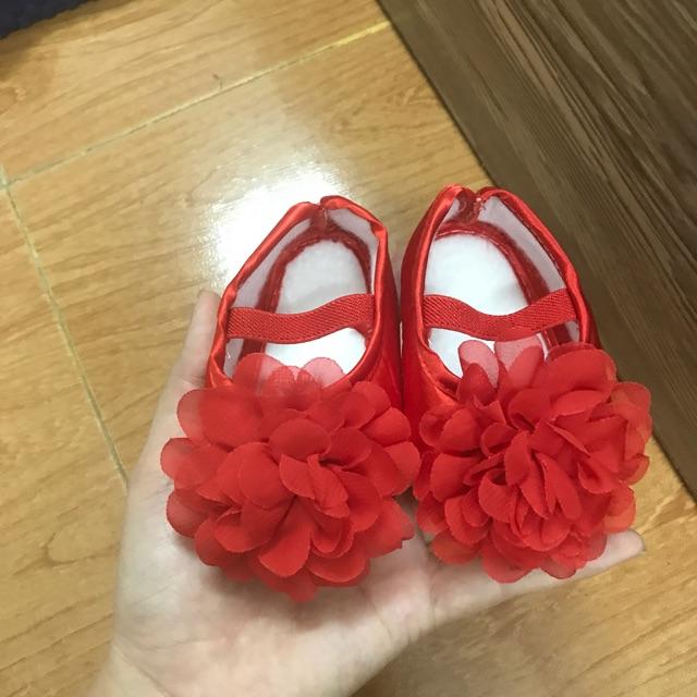 Combo 6 đôi giày bé gái 4 tháng - 3531130 , 1244891879 , 322_1244891879 , 150000 , Combo-6-doi-giay-be-gai-4-thang-322_1244891879 , shopee.vn , Combo 6 đôi giày bé gái 4 tháng