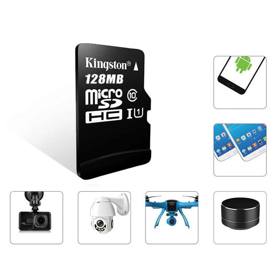 Thẻ Nhớ Micro Tốc Độ Cao Dung Lượng Lớn