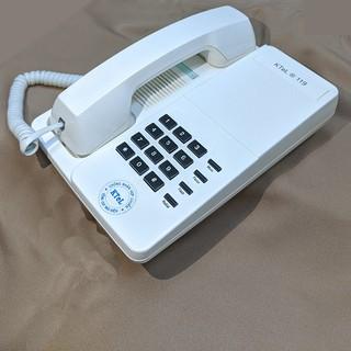 Điện thoại để bàn dùng cho văn phòng, khách sạn, gia đình. sp cao cấp. KTeL119 thumbnail