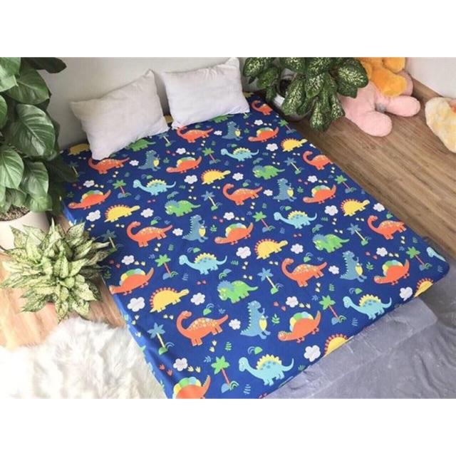 ga giường chống thấm
