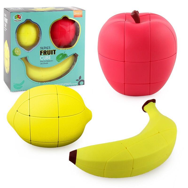 Rubik trái cây