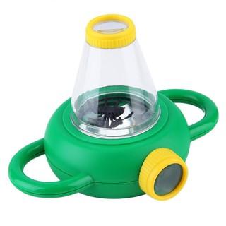 Kính lúp đồ chơi quan sát côn trùng cho bé