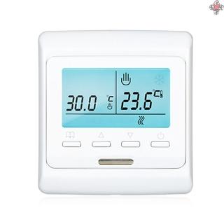 Bộ điều khiển nhiệt độ thông minh V706H – 16A GB