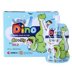 Nước Uống Dinh Dưỡng Dành Cho Trẻ Em Long Dino (120ml / Gói x 10 Gói) - 2490683 , 726633911 , 322_726633911 , 205000 , Nuoc-Uong-Dinh-Duong-Danh-Cho-Tre-Em-Long-Dino-120ml--Goi-x-10-Goi-322_726633911 , shopee.vn , Nước Uống Dinh Dưỡng Dành Cho Trẻ Em Long Dino (120ml / Gói x 10 Gói)