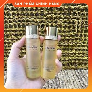 [XÃ KHO] Nước Thần Ohui The First Cell Source Huyết Thanh Khởi Nguồn Tế bào mầm 22ml thumbnail