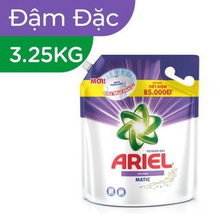 Hình ảnh Ariel Matic nước giặt Túi 3.6KG/3.25KG-2