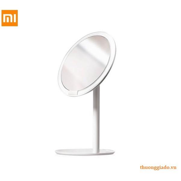 Gương trang điểm Xiaomi AMIRO trang bị đèn chiếu như ánh sáng mặt trời - 3105894 , 1217473140 , 322_1217473140 , 790000 , Guong-trang-diem-Xiaomi-AMIRO-trang-bi-den-chieu-nhu-anh-sang-mat-troi-322_1217473140 , shopee.vn , Gương trang điểm Xiaomi AMIRO trang bị đèn chiếu như ánh sáng mặt trời
