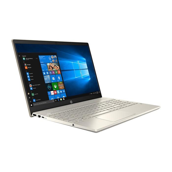 Laptop xách tay HP Pavilion 15 cs2034TU i5 8265U/4GB/1TB/Win10 (6YZ06PA) chính hãng.