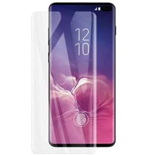 Kính cường lực Samsung S10/ S10 Plus kính full màn hình full keo nước UV