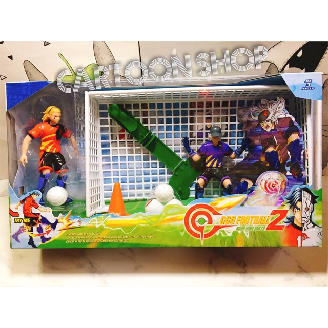 Người hùng sân cỏ - Ggo Football 2 - Bộ kỹ năng cơ bản Dynamo - 3207664 , 1109583011 , 322_1109583011 , 470000 , Nguoi-hung-san-co-Ggo-Football-2-Bo-ky-nang-co-ban-Dynamo-322_1109583011 , shopee.vn , Người hùng sân cỏ - Ggo Football 2 - Bộ kỹ năng cơ bản Dynamo
