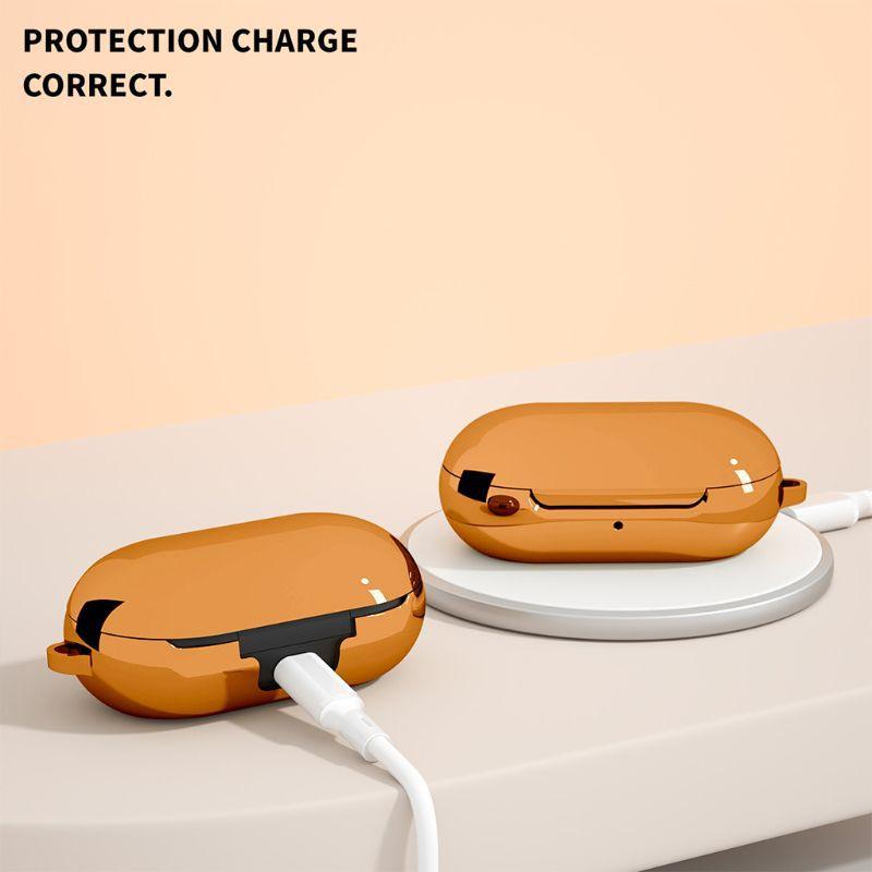 Ốp Lưng Nhựa Tpu Bảo Vệ Toàn Diện Cho Samsung-Galaxy Bud