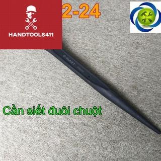 Cần siết đuôi chuột C-Mart F0030-2224 22 và 24 RẺ HƠN HOÀN TIỀN thumbnail