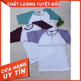 HÀNG CAO CẤP – áo thun phối tay – Hàng Cao Cấp