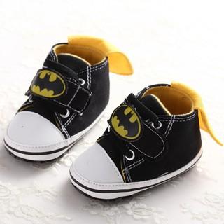 Giày thể thao họa tiết hoạt hình đáng yêu thời trang cho bé