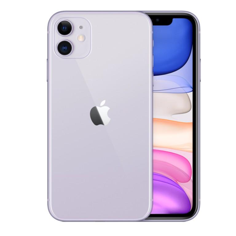 Điện Thoại Apple iPhone 11 4GB 64GB - Hàng Chính Hãng VN|A