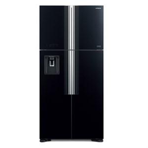 Tủ lạnh Hitachi Inverter 540 lít R-FW690PGV7X GBK Mới 2018
