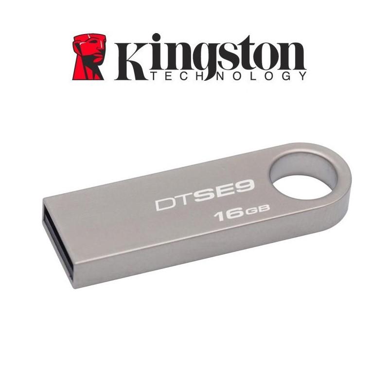 USB Kingston 8Gb 2.0 - Chính hãng
