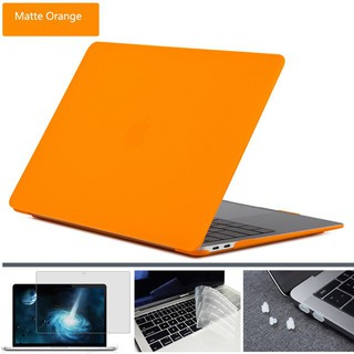 túi xách daINS Crystal Matte Case For APPle MacBook Air Pro Retina 11 12 13 15 16 inch 2020 M1 Chip A2337 A2338+gift thumbnail