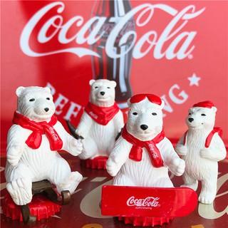 Đồ Chơi Bóp Tay Hình Coca Cola