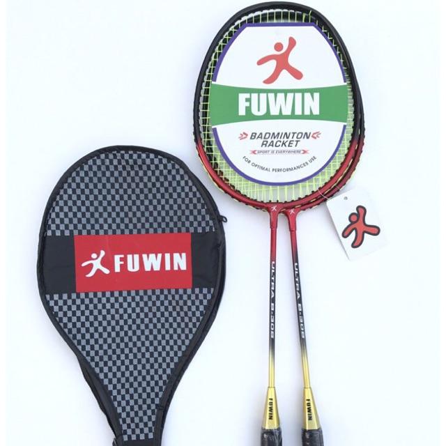 Vợt FuWin Pro 318 ( 2 chiếc )