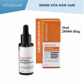 Serum nám Detox BlanC 20ml thumbnail