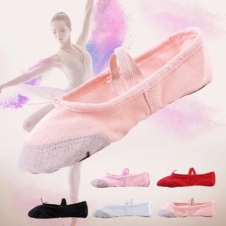Giày múa , giày múa balê(22-31) có sẵn