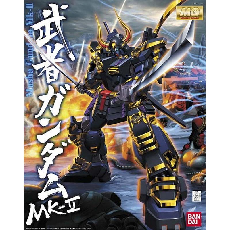 Mô hình lắp ráp Gundam SHIN MUSHA MK II MG 1/100 - BANDAI Model - 15395254 , 1505368570 , 322_1505368570 , 1498000 , Mo-hinh-lap-rap-Gundam-SHIN-MUSHA-MK-II-MG-1-100-BANDAI-Model-322_1505368570 , shopee.vn , Mô hình lắp ráp Gundam SHIN MUSHA MK II MG 1/100 - BANDAI Model