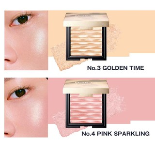 Phấn Highlight Clio Prism Air Highlighter thumbnail