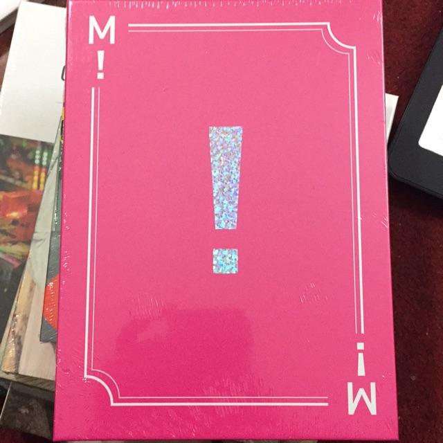 Album nhạc Pink Funky - Mamamoo