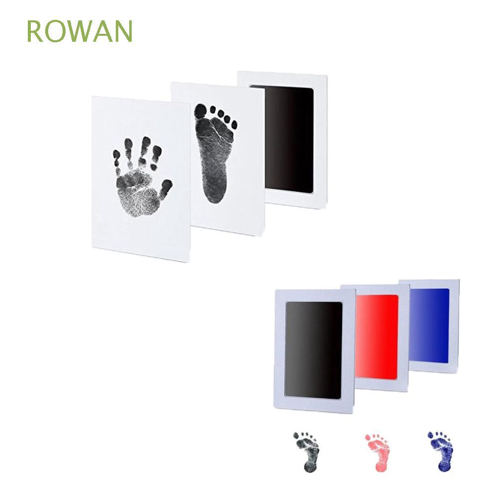 Decoration Fashion Non-Toxic Touch Clean Memory Stick Ink Pad