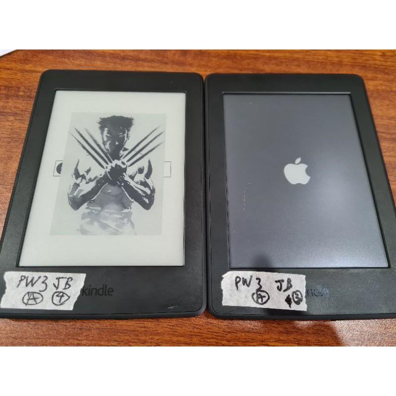 Máy đọc sách Kindle Paperwhite gen 3 cũ