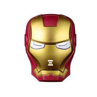 Mặt nạ trung thu người sắt Iron Man có đèn phát sáng