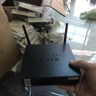 Bộ định tuyến không dây Cisco RV130W đã qua sử dụng BẢO HÀNH 3 THÁNG