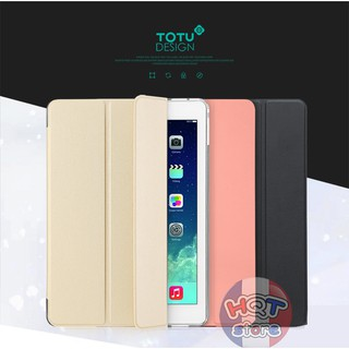 Bao da Totu Leather Case Smart Air Series cho Ipad Pro 9.7inch thumbnail