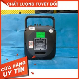 Loa Kéo Di Động Mini Temeisheng A6-4 Giá Rẻ – Trợ Giảng – Gian Hàng Hội Chợ – Hát Karaoke Ngon Lành – NPD-LOA-A64-3130