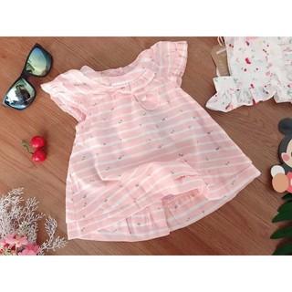 váy baby club dư bé gái