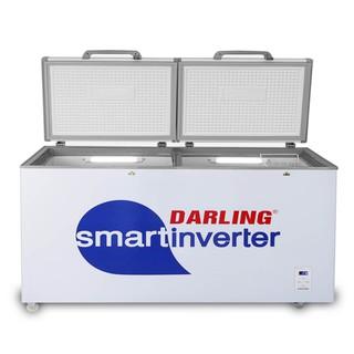 Tủ Đông Darling DMF-4699WSI-2 465L, giá xả kho cực sốc