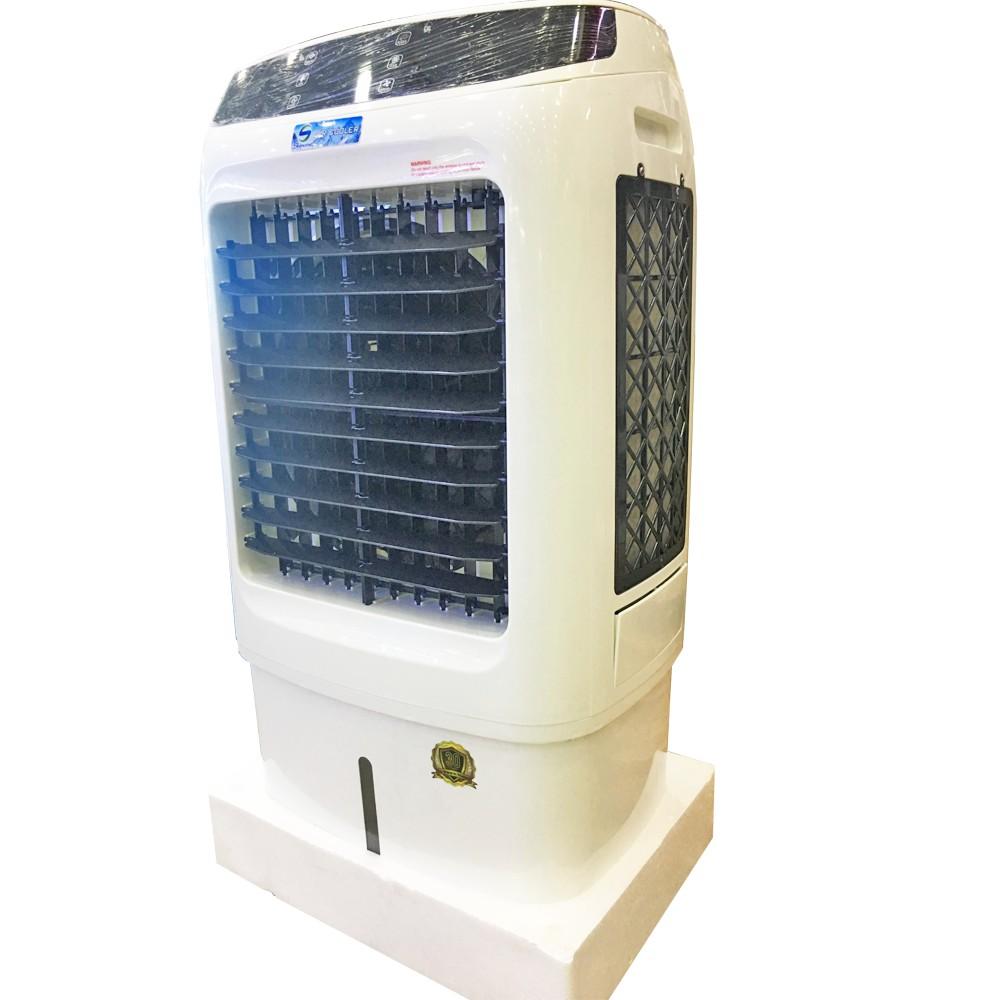 Quạt lạnh, quạt làm mát, điều hòa không khí SHinano ZT-45 [nhập mã HOMEMALL06-GIẢM 12%]