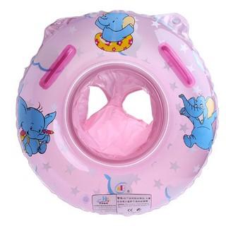 Phao bơi hình ghế ngồi xinh xắn dành cho bé