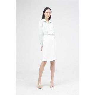 Ivy moda Chân Váy Ôm 2 Lớp Ms 31M5161 thumbnail