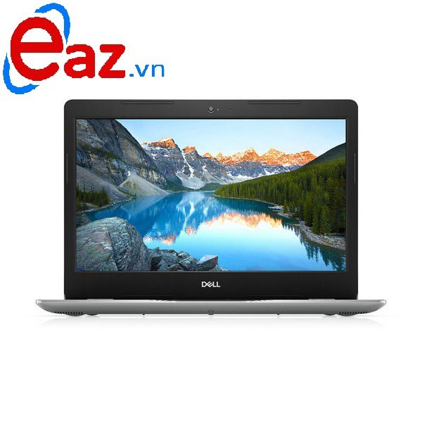 LAPTOP Dell Inspiron 3493 (N4I7131W-Silver)   Intel® Core™ i7 _1065G7 _8GB _512GB SSD _GeForce® MX230 with 2GB GDDR5
