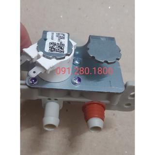 Van cấp nước máy giặt LG DC 12v