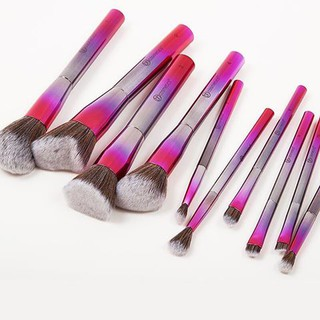 Bộ 10 Cọ BH Cosmetics Royal Affair Brush Set thumbnail