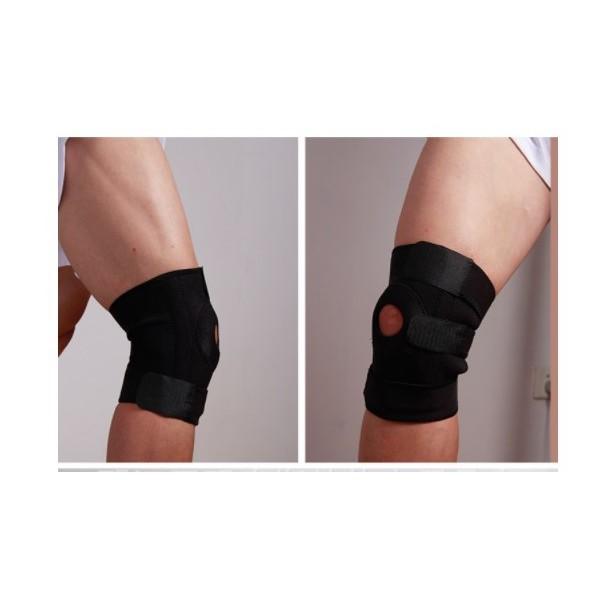 Băng bảo vệ đầu gối Knee