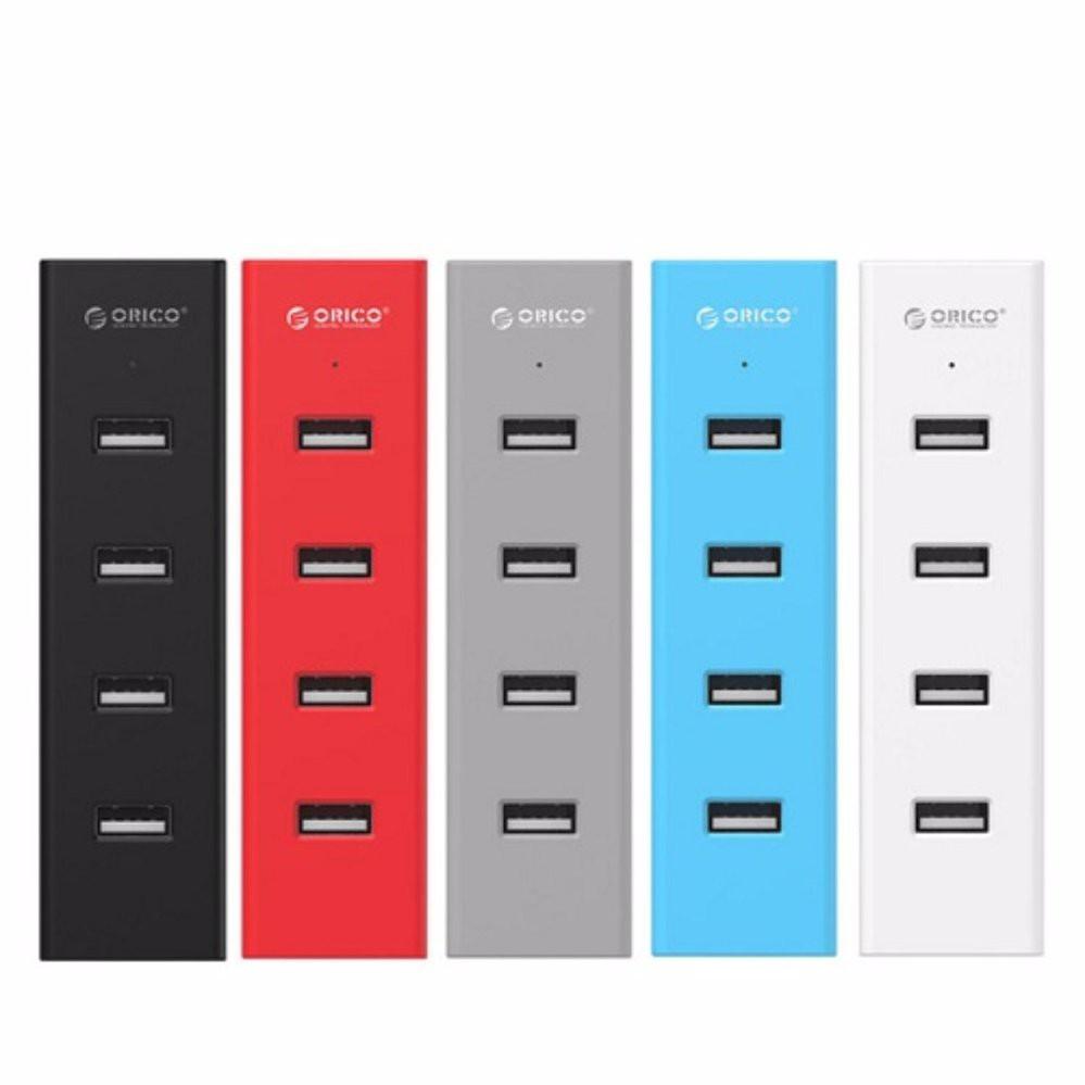 Bộ chia USB 2.0 4 cổng ORICO H4013-U2-03