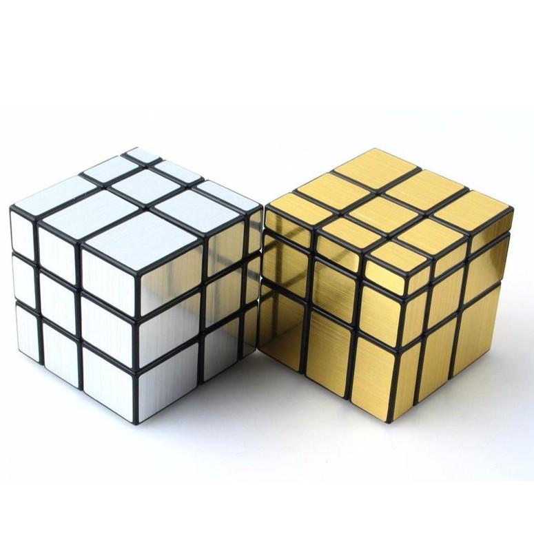 Combo 2 Đồ Chơi Rubik Mirror 3x3x3 VRG007936