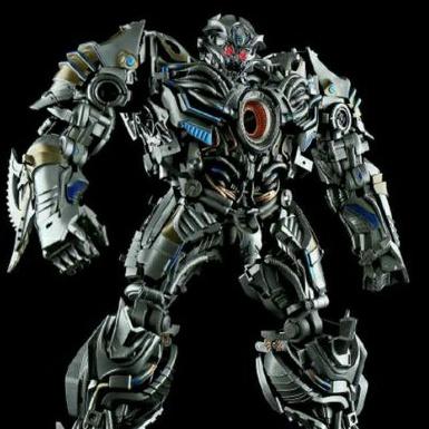 Mô hình Transformers Galvatron – UT R04 Nero